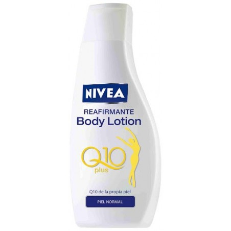 Nivea Q10 Plus Refirmante Body Lotion 125 ml / 4.2 fl oz
