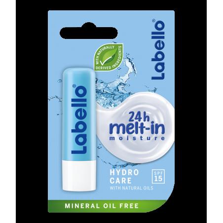 Labello Hydro Care Lip Balm 4,8 g