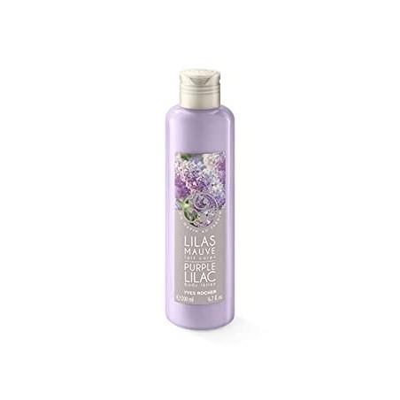 Yves Rocher Purple Lilac Body Lotion 200 ml / 6.7 fl oz