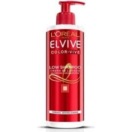 L'Oréal Elseve / Elvive Color-Vive 3in1 Low Shampoo 400 ml / 13.4 fl oz