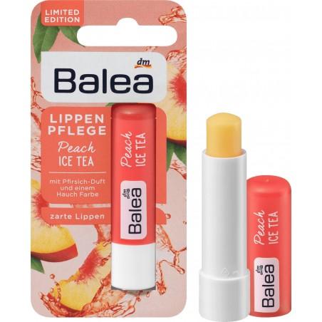 Balea Peach Ice Tea Lip Balm 4,8 g