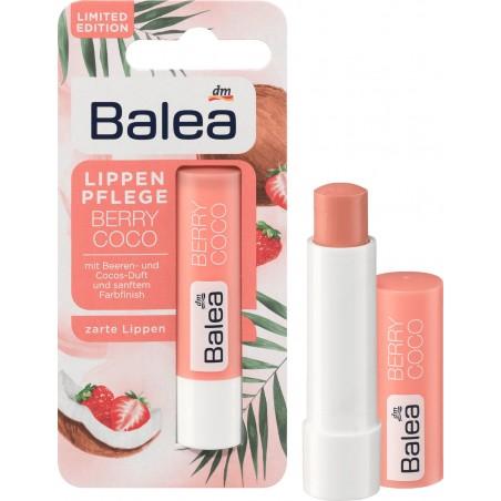 Balea Berrz Coco Lip Balm 4,8 g