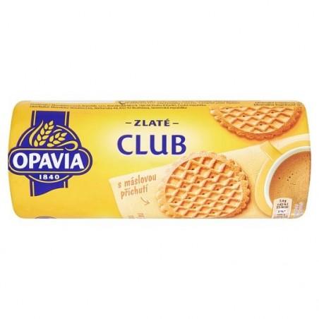 Opavia Zlate Club 140 g / 4.7 oz