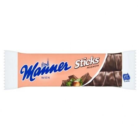 Manner Sticks Mignon Wafer 30g /  1.0 oz