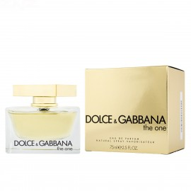Dolce & Gabbana The One Eau de Parfum 75 ml / 2.5 fl oz