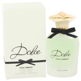 Dolce & Gabbana Dolce Floral Drops Eau de Toilette 75 ml / 2.5 fl oz