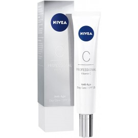 Nivea Professional Vitamin C Anti-Age Day Care SPF 15 50 ml / 1.7 fl oz