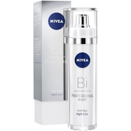 Nivea Professional Bioxilift Anti-Age Night Care 50 ml / 1.7 fl oz