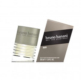 Bruno Banani Man Eau de Toilette 30 ml / 1.0 fl oz