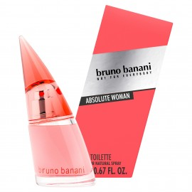 Bruno Banani Absolute Woman Eau de Toilette 20 ml / 0.67 fl oz