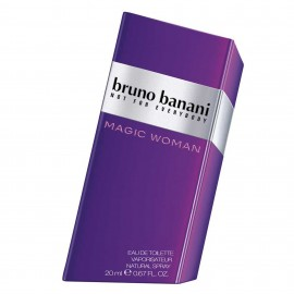 Bruno Banani Magic Woman Eau de Toilette 20 ml / 0.67 fl oz