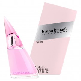 Bruno Banani Woman Eau de Toilette 40 ml / 1.7 fl oz