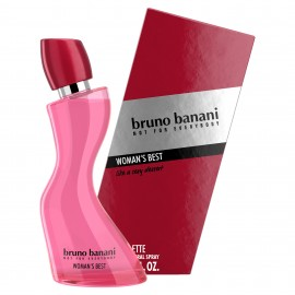 Bruno Banani Woman's Best Eau de Toilette 20 ml / 0.67 fl oz