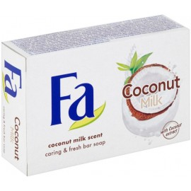 Fa Coconut Milk Soap Bar 90 g / 3 oz