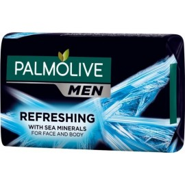 Palmolive Men Refreshing Soap Bar 90 g / 3 oz
