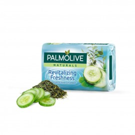 Palmolive Naturals Revitalizing Freshness Soap Bar 90 g / 3 oz
