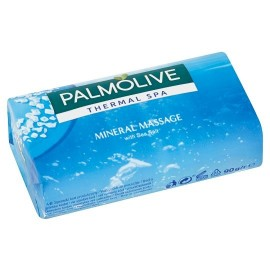 Palmolive Thermal Spa Mineral Massage Soap Bar 90 g / 3 oz
