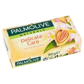 Palmolive Naturals Delicate Care Soap Bar 90 g / 3 oz
