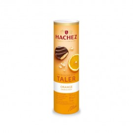 Hachez Refreshing Taler Orange 85 g / 2.83 oz