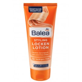 Balea Styling Curl Lotion 100 ml / 3.4 fl oz