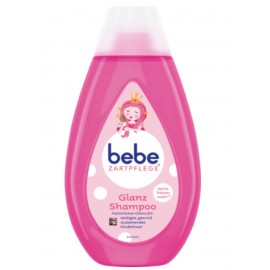bebe Gloss Shampoo 300 ml / 10 fl oz