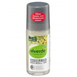 Alverde Invisible 48h Deo Roll-On 50 ml / 1.7 fl oz