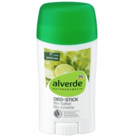 Alverde Sage Lime Deo Stick 50 ml / 1.7 fl oz