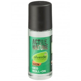 Alverde Men Active Nature Deo Roll-On 50 ml / 1.7 fl oz