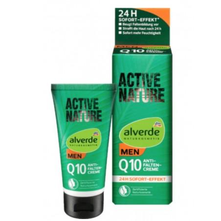 Alverde Active Nature Q10 Anti-Wrinkle Cream 50 ml / 1.7 fl oz
