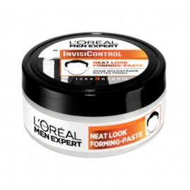 L'Oreal InvisiControl Neat Look Forming-Paste 150 ml / 5.0 fl oz