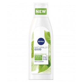 Nivea Natural Balance Cleansing Milk 200 ml / 6.8 fl oz