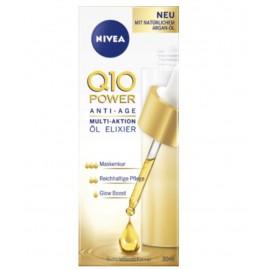 Nivea Q10 Power Anti-Age Multi-Action Oil-Elixir 30 ml / 1.0 fl oz