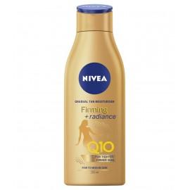 Nivea Q10 Firming + Radiance Gradual Tan Moisturizer 200 ml / 6.8 fl oz