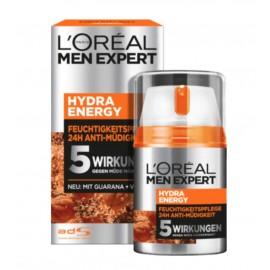 L'Oreal Men Expert Hydra Energetic Anti-Fatigue Moisturiser 50 ml / 1.7 fl oz