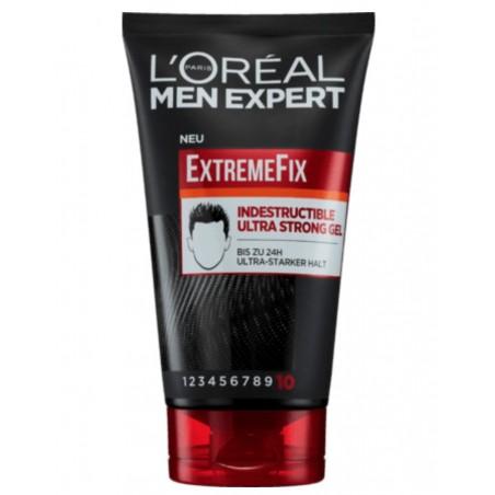 L'Oreal Men Expert ExtremeFix Indestructible Ultra Strong Gel 150 ml / 5.0 fl oz