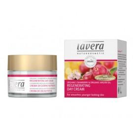 Lavera Cranberry Rich Day Cream 50 ml / 1.7 fl oz