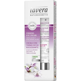 Lavera Firming Eye Cream 15 ml / 0.5 fl oz