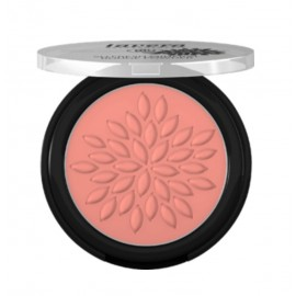 Lavera So Fresh Mineral Rouge Powder Charming Rose 01 5 g