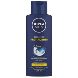 Nivea Men Revitalising Body Lotion 250 ml / 8.4 fl oz