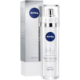 Nivea Professional Hyaluronic Acid Anti-Age Night Care 50 ml / 1.7 fl oz
