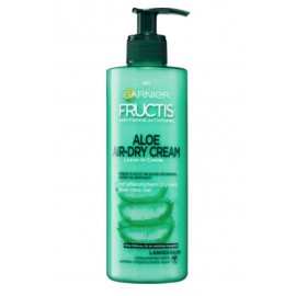 Garnier Fructis Aloe Air-Dry Cream 400 ml / 13.3 fl oz