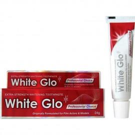 White Glo Professional Choice Whitening Toothpaste 24 g / 19 ml / 0.63 fl oz