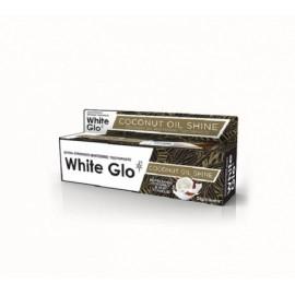 White Glo Coconut Oil Shine Whitening Toothpaste 24 g / 19 ml / 0.63 fl oz