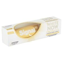 Signal White Now Forever White Toothpaste 75 ml / 2.5 fl oz
