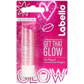 Labello Get That Glow Limited Edition Lip Balm 4,8 g