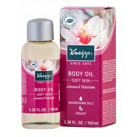 Kneipp Body Oil Almond Blossom 100 ml / 3.38 fl oz