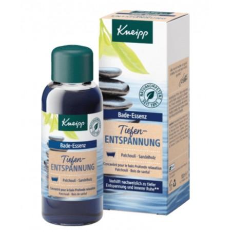 Kneipp Body Oil Deep Relaxation 100 ml / 3.38 fl oz