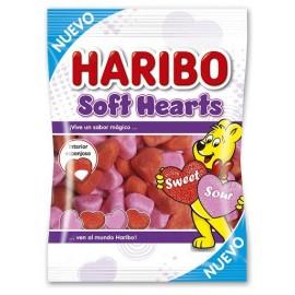 Haribo Soft Hearts 80 g / 2.7 oz