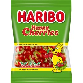 Haribo Happy Cherries 100 g / 3.4 oz