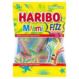 Haribo Miami Fizz 85 g / 2.8 oz